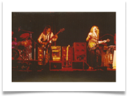 Concert, GR Ford Fieldhouse, 1979